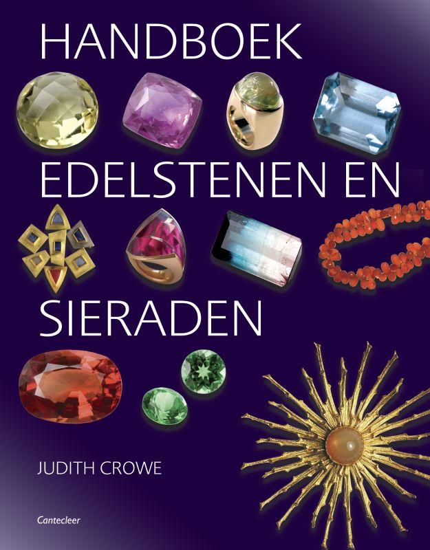 Handboek edelstenen en sieraden